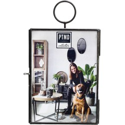 PTMD PTMD Yven Iron Black Photoframe S
