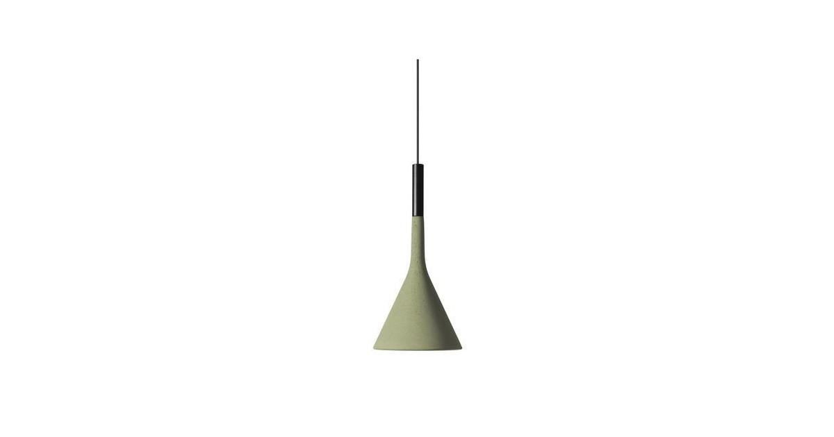 Foscarini Aplomb Outdoor Hanglamp - Groen