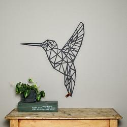 Fabryk Design FBRK. Kolibrie - Black