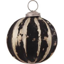 PTMD Christmas Dark Black Ball S