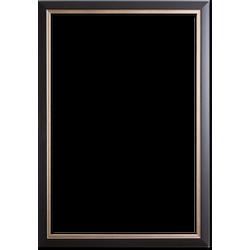Klassieke Lijst 45x60 cm Zilver - Ruby