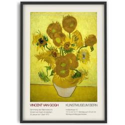 Vincent van Gogh - Kunstmuseum Bern - Poster - PSTR studio