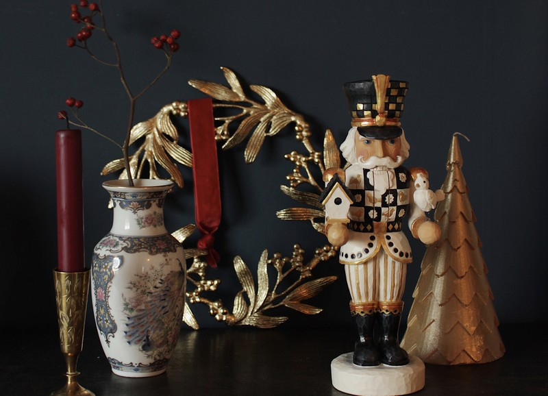 Zonder kerstboom toch een kerstsfeer in huis creëren
