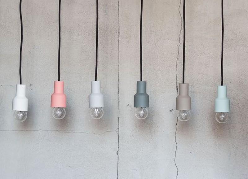 Budget shopping: 15 pendant lamps below £50,-