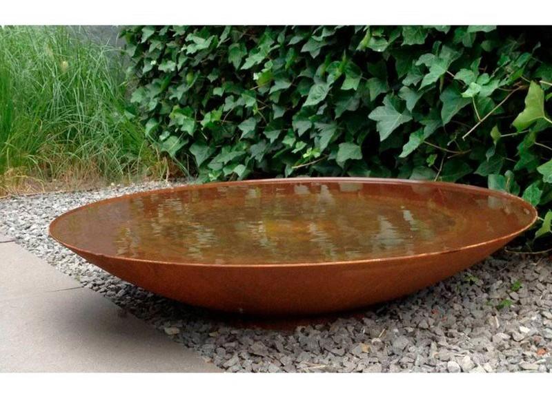 Musthave: een waterornament als eyecatcher in je tuin