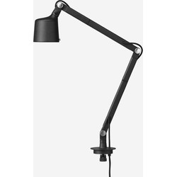 VIPP Vipp521 Bureaulamp - Zwart