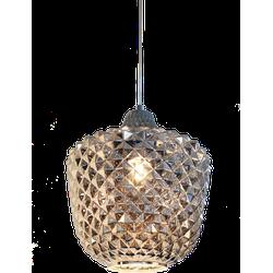 Hanglamp Ibiza Chroom