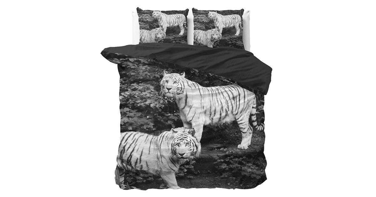 Dreamhouse Dekbedovertrek Tigers-200x200/220