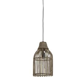 Hanglamp ASPELLI - Rotan Naturel - S