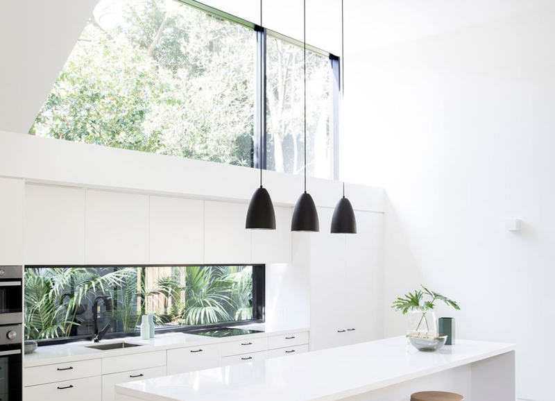 Let The Sunshine In: Skylights
