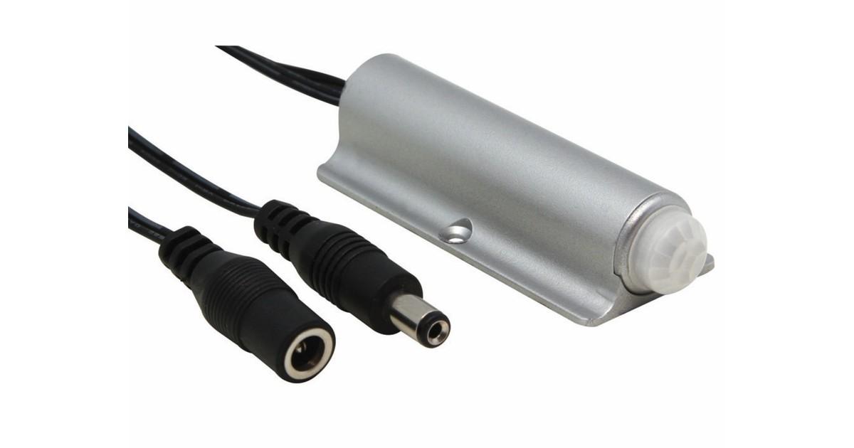 PIR-sensor voor LED strips