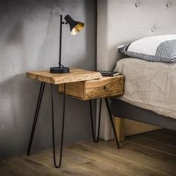 AnLi-Style Nachtkastje Jace Links