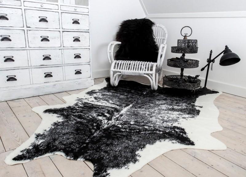 De leukste vloerkleden voor in jouw slaapkamer