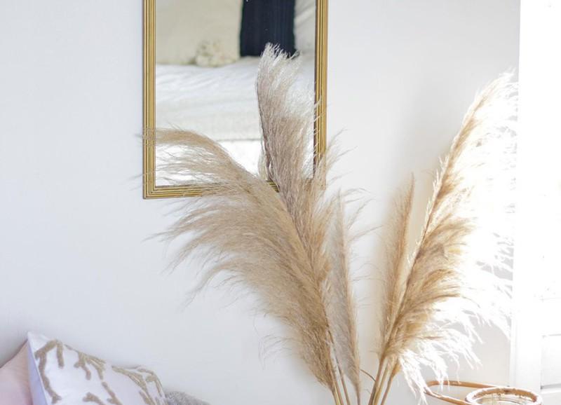 De leukste spiegels om een ruimte te stylen