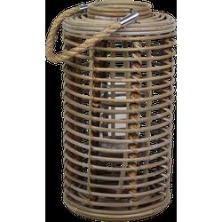 Capsule lantaarn capsule siliner koboo klein