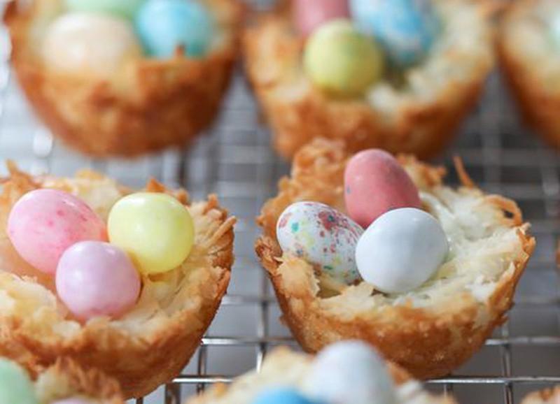 DIY: 3 originele recepten voor Pasen
