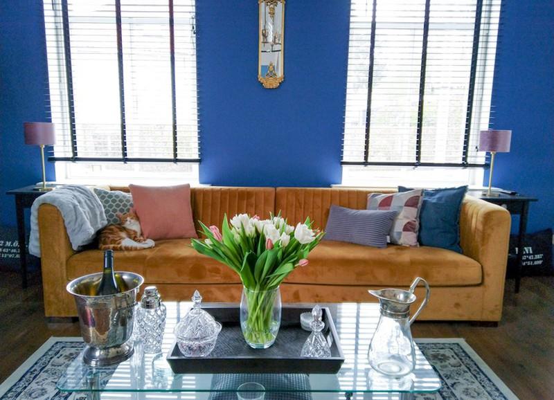 Zo ga je van minimalistisch naar een maximalistisch interieur