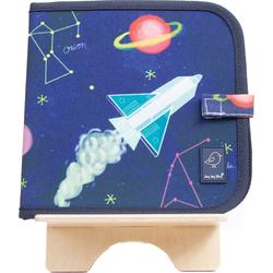 Color It & Go Uitwisbaar Kleurboek   Constellation