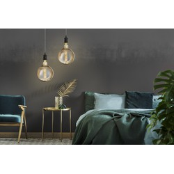 Lifa Pendel Hanglamp - koper