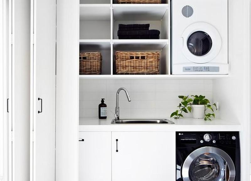 10x stijlvolle waskamers