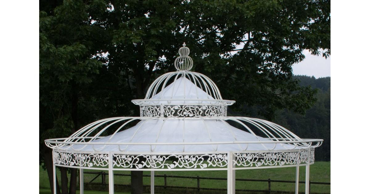Dak voor paviljoen - Romantik 350 cm