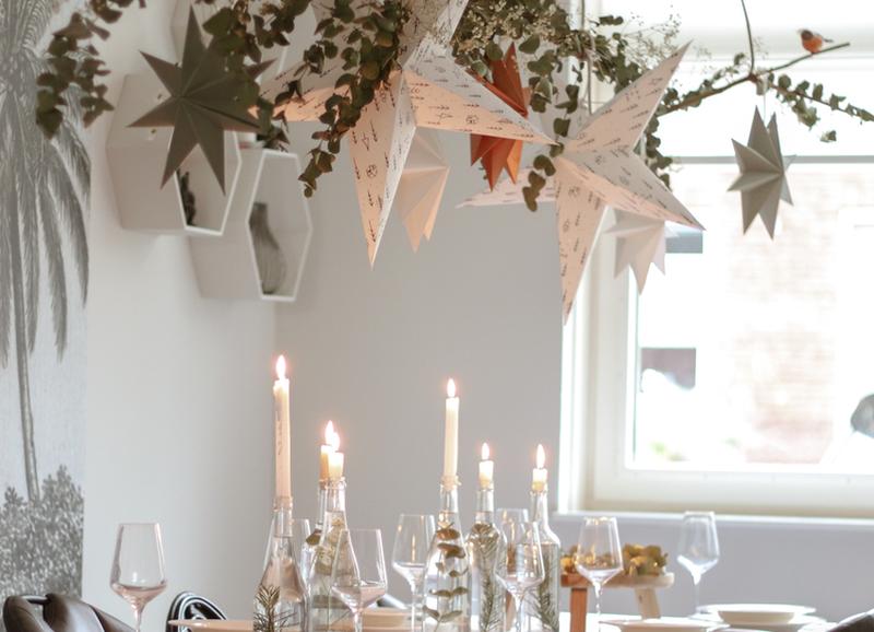 De leukste kerstcadeautjes voor de interieurliefhebber