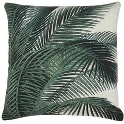 sierkussen Palm Leaves (45x45 cm)