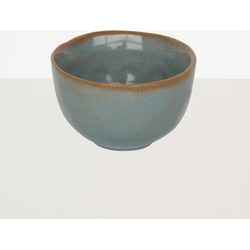 Small Bowl reef waters blue