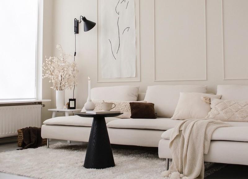 Shop the look: beige en crème in je interieur