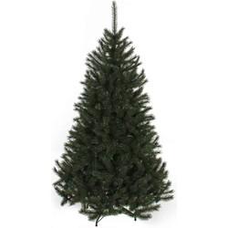 Black Box Franse 185 x 119cm groen kunstkerstboom kingston
