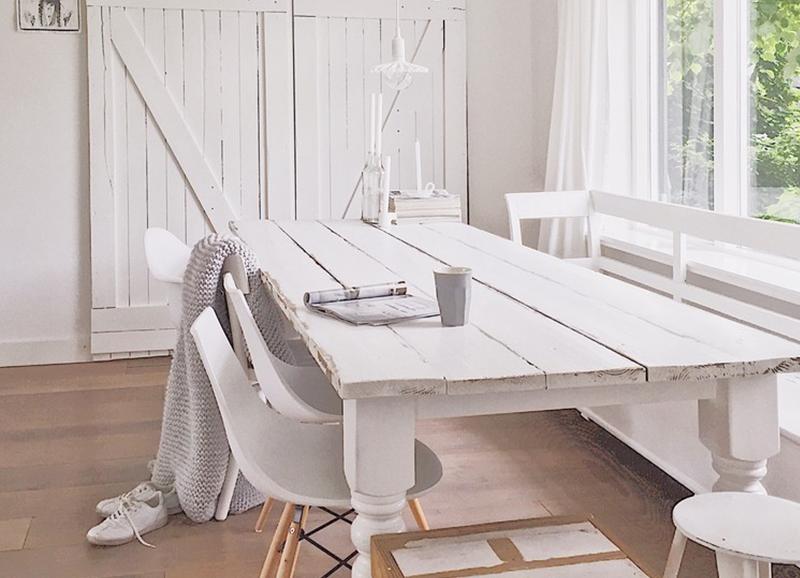 Instagrammer we love: Binnen bij Buitenhuis