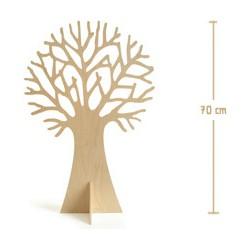 Sierboom Seizoensboom Hout - Speelbelovend