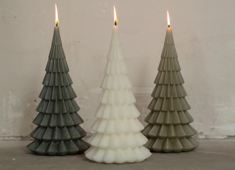 De leukste kerstdecoratie voor de Bohémien woonstijl