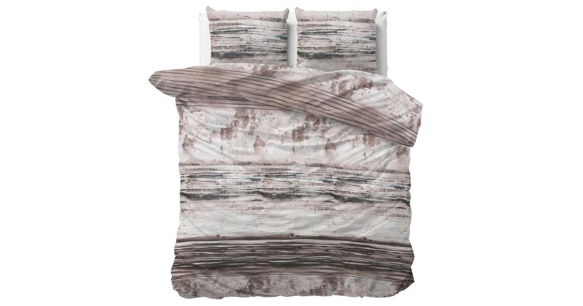 Sleeptime Dekbedovertrek Da Vinci Sand-200x200/220