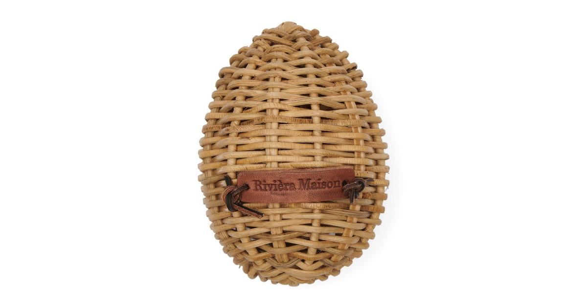 Rivièra Maison Rustic Rattan Easter Egg online kopen