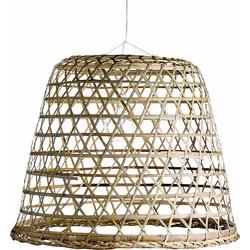 Tine K Home Lampenkap Naturel - Ø 70 cm