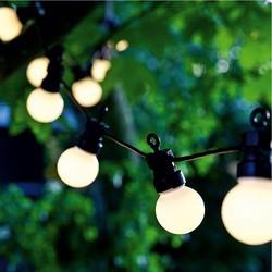 Sirius Lucas Lichtsnoer Uitbreidingsset LED - Frosted/Black