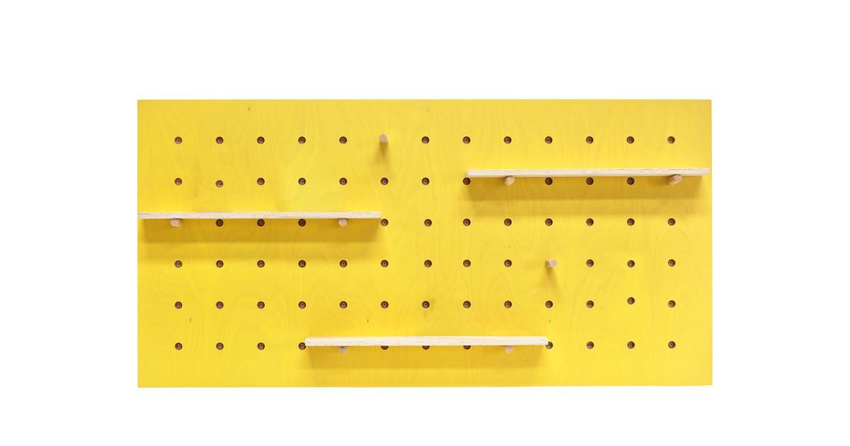 TRIVENTI Wandplank rectangular