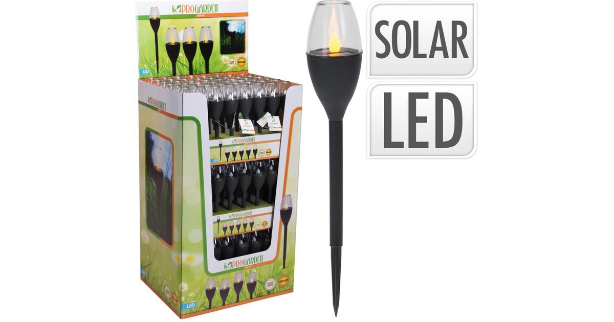 Solarlamp dia 6cm