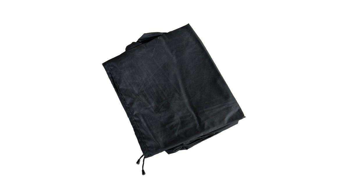 Tuinmeubelhoes - Beschermhoes- Waterafstotend - Zwart