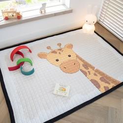 Love by Lily - groot speelkleed - Standing Tall Giraffe