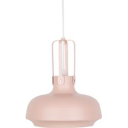 Hanglamp roze TARAVO