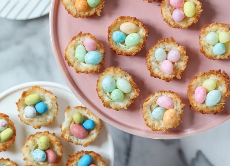 3 originele recepten voor Pasen