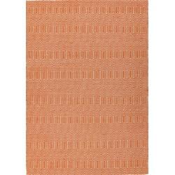Easy Living Sloan Orange - 100 x 150 cm