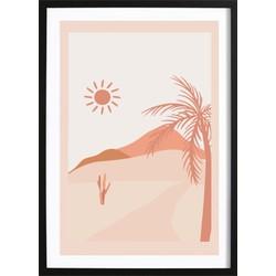 Desert Vibes III (50x70cm)