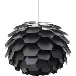 Hanglamp zwart SEGRE groot