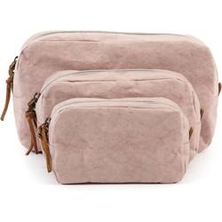 UASHMAMA® Beauty Case Oud Roze Small