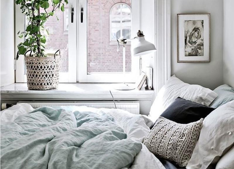4 tips voor een rustige, maar toch leuk gestylede slaapkamer