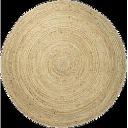 MrCarpet - Buitenkleed jute naturel 150