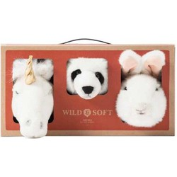 Lovely Box Mini | Eenhoorn, Panda & Konijn